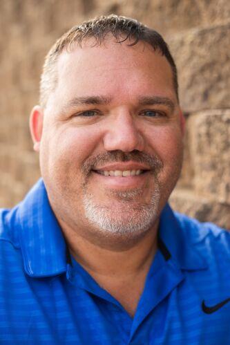Scott Anthony Atkinson agent image