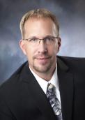 Mark R Bensinger agent image