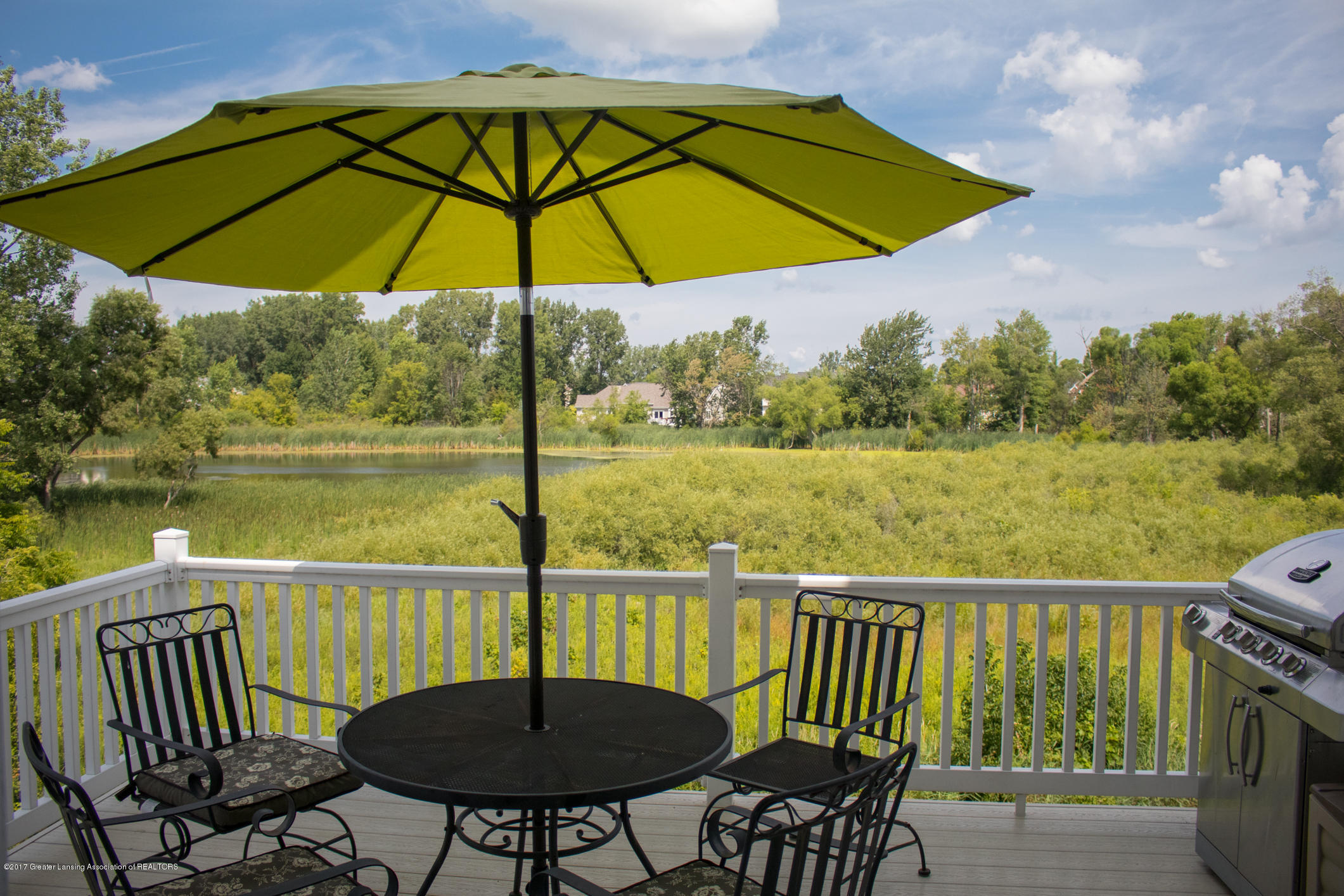2550 Lupine Ct - Deck View - 81