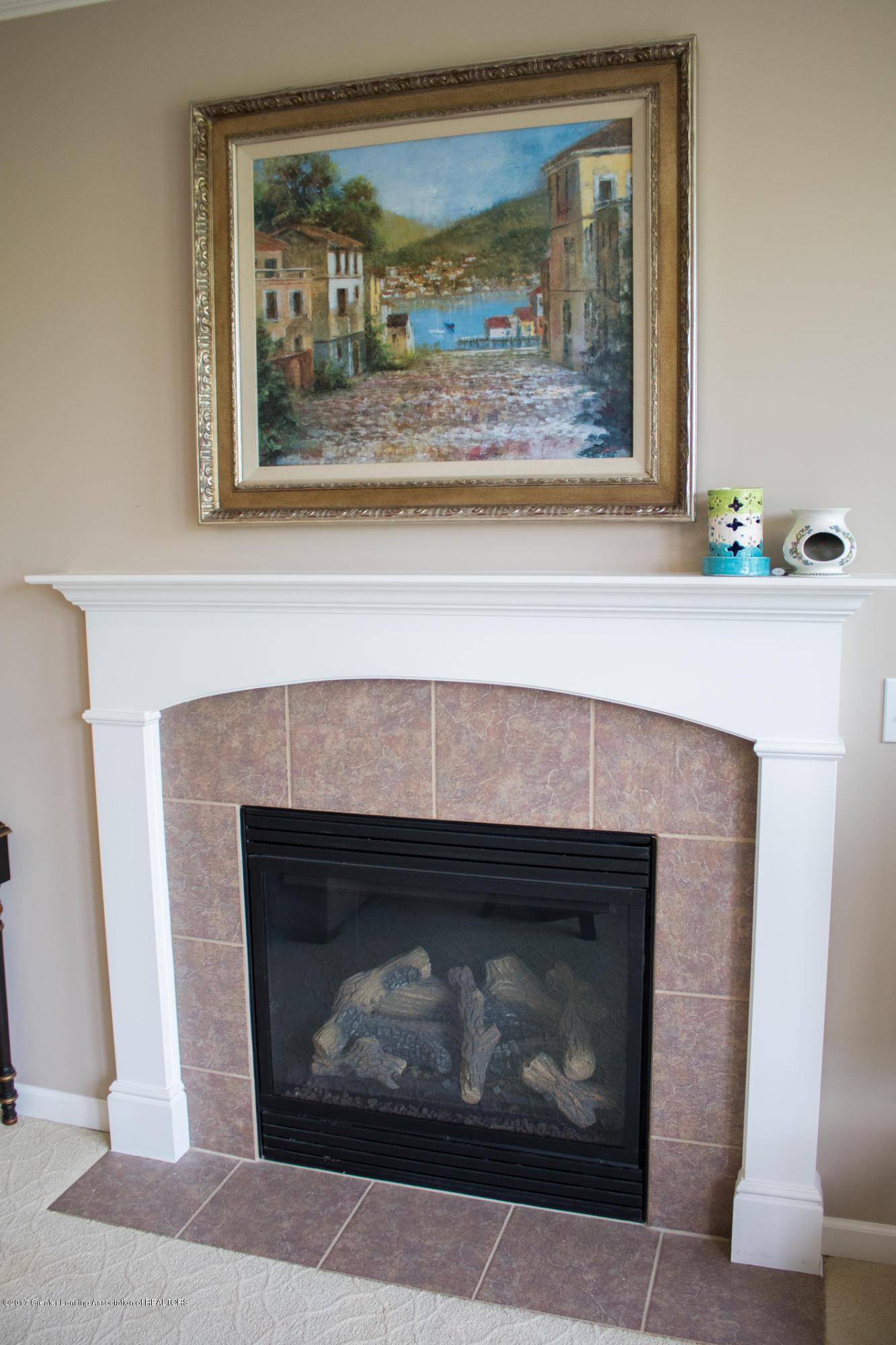 2550 Lupine Ct - Gas Fireplace - 17