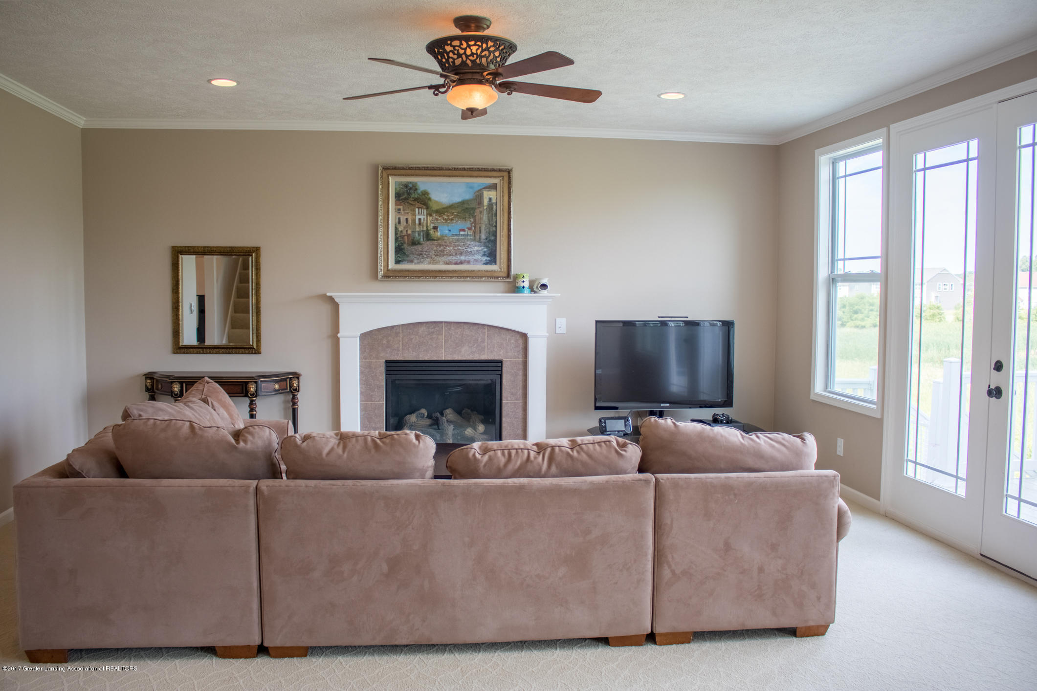 2550 Lupine Ct - Great Room - 18
