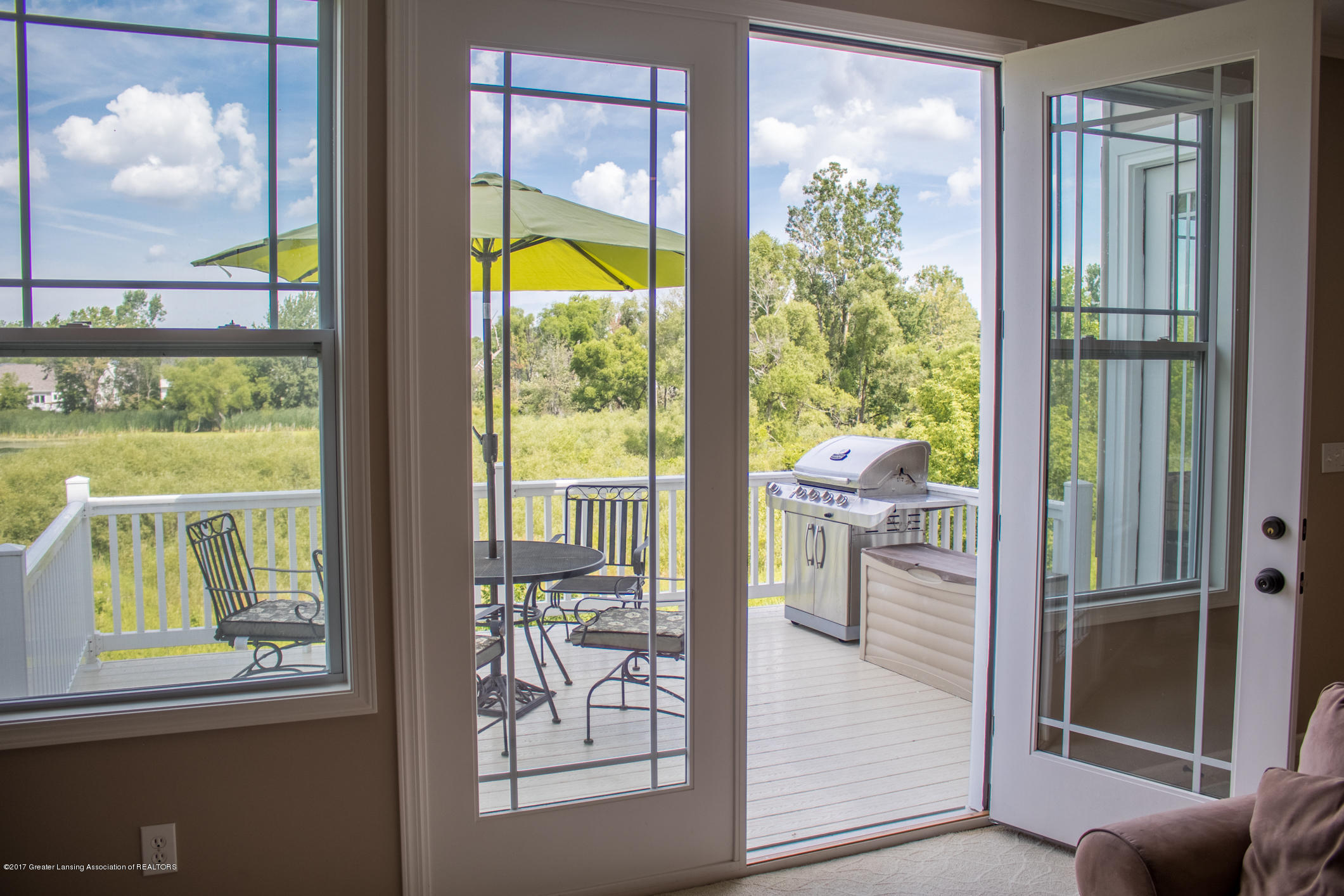 2550 Lupine Ct - French Doors to Deck - 37