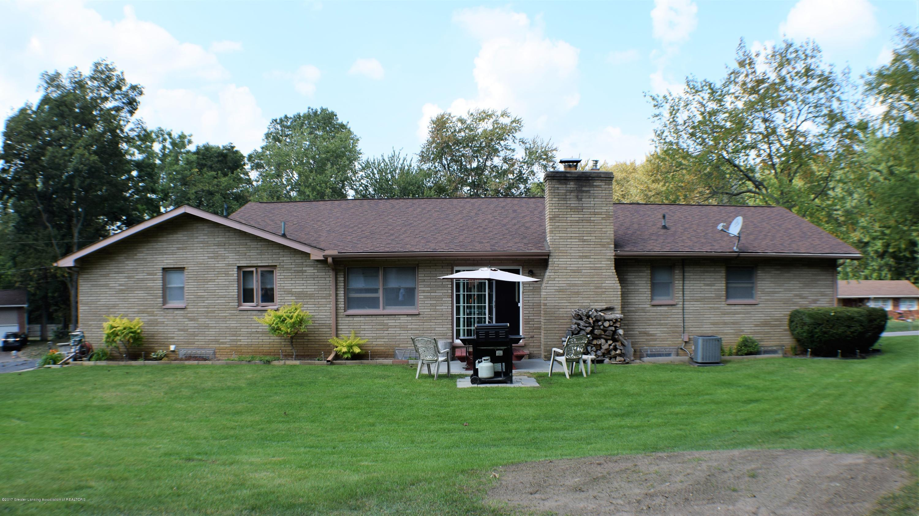2162 Tamie Way - Back of House - 9