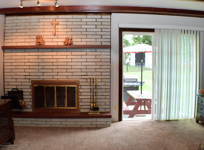 2162 Tamie Way - Family Room Fireplace - 21