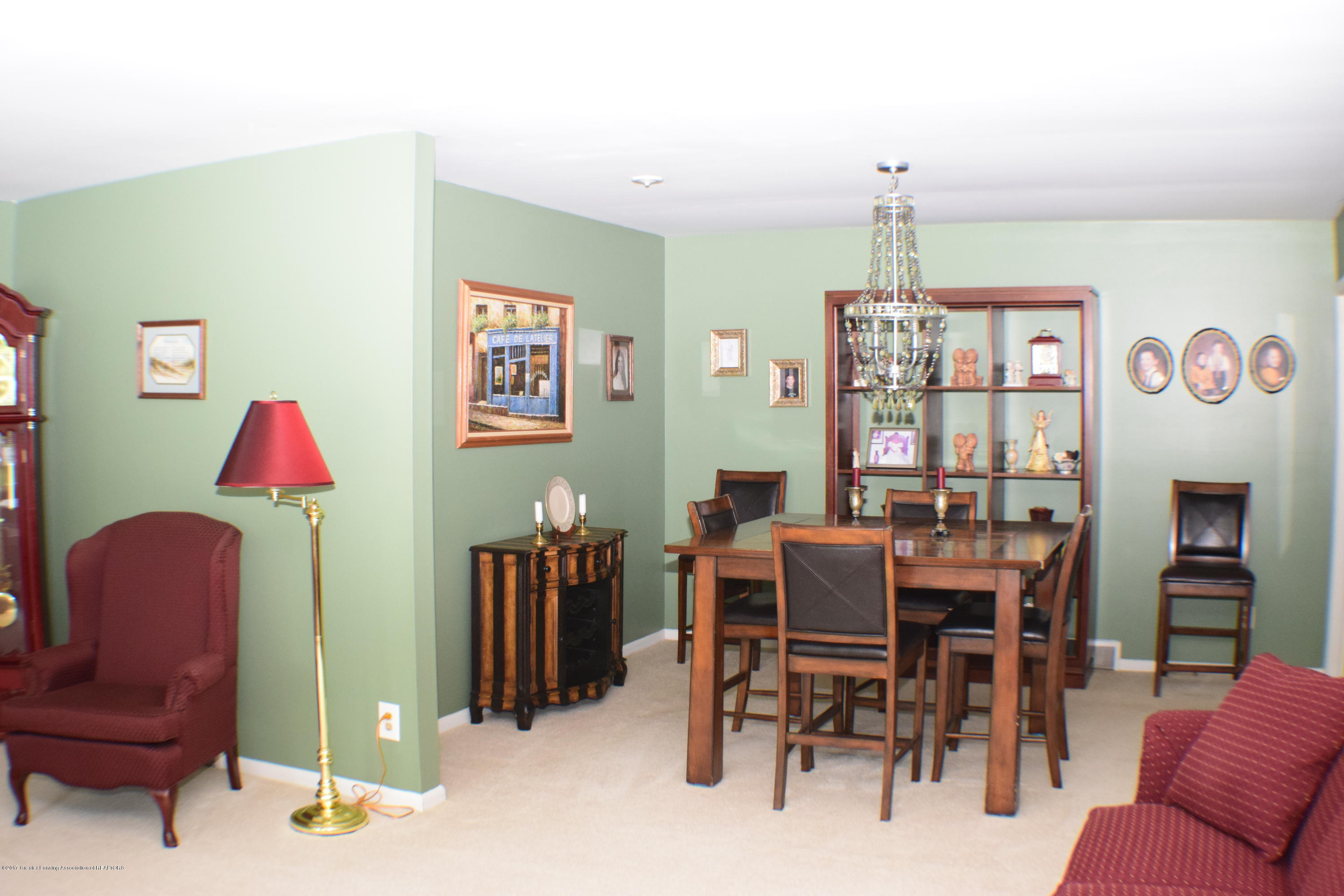 2162 Tamie Way - Formal Living/Dining Area - 24
