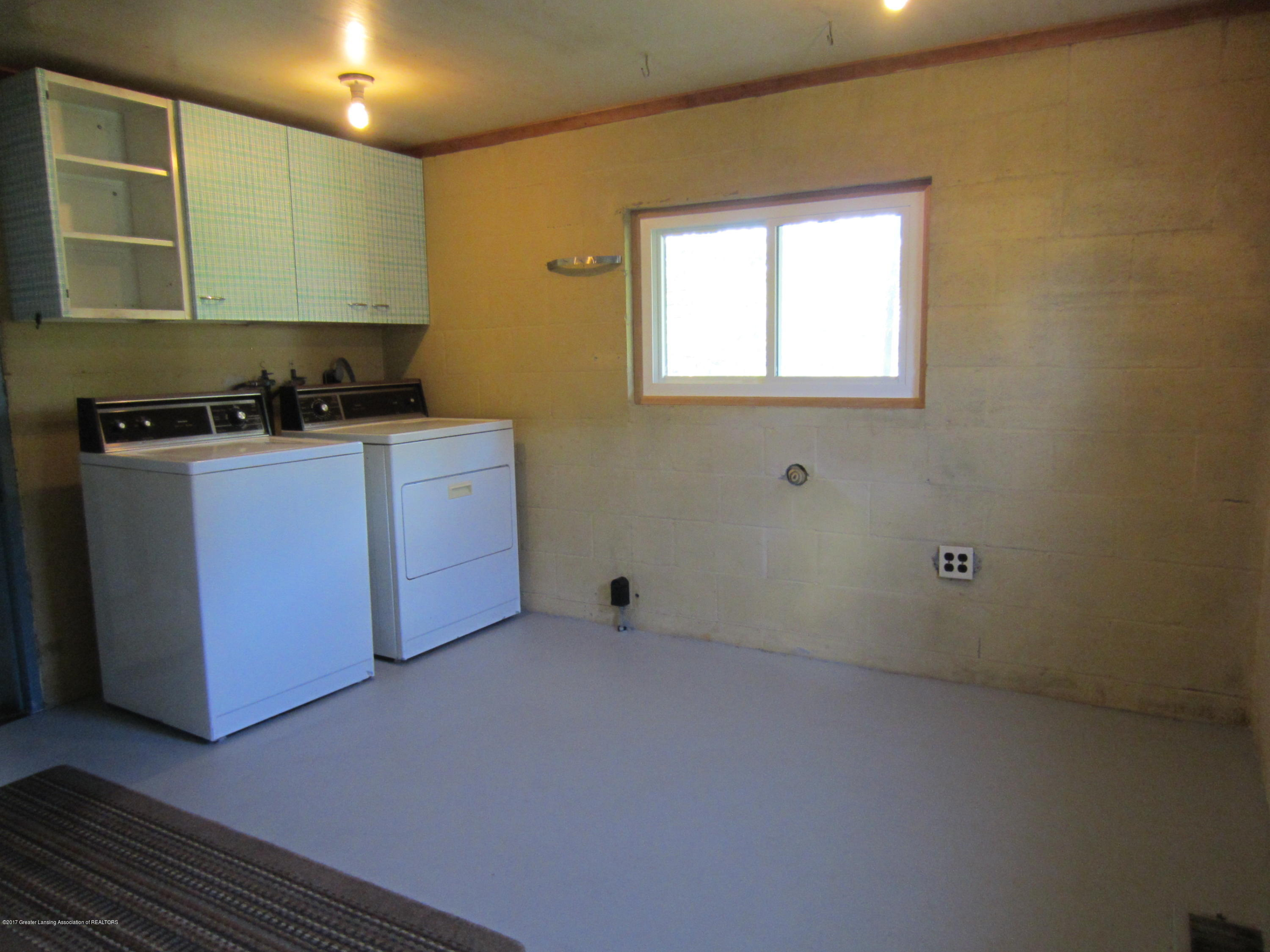2110 Arch Rd - Laundry Room - 25