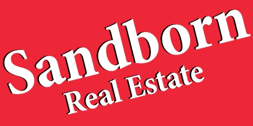Sandborn Real Estate logo
