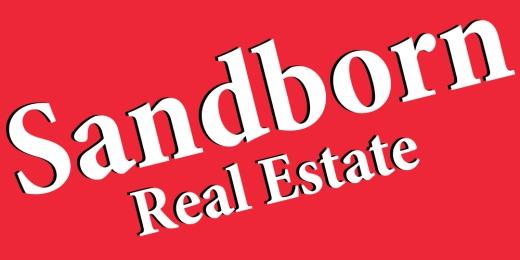 Sandborn Real Estate logo