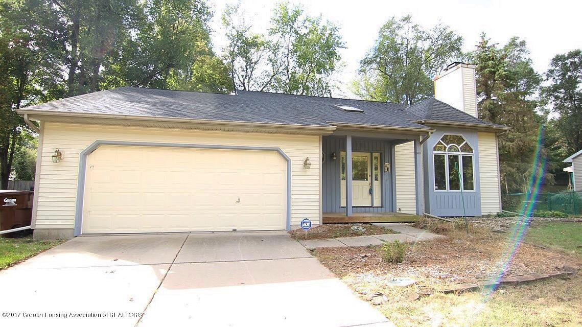 1311 Hatch Rd - Front - 1