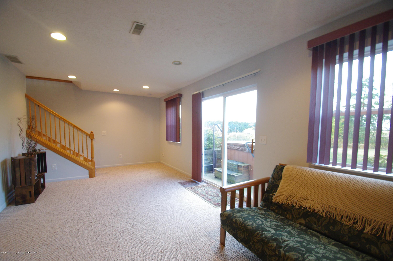 5545 S Krepps Rd - Lower Level Rec Room - 32