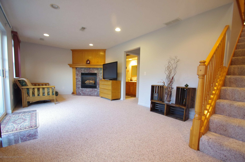 5545 S Krepps Rd - Lower Level Rec Room - 35