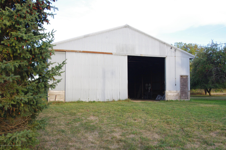 5545 S Krepps Rd - Pole Barn - 54