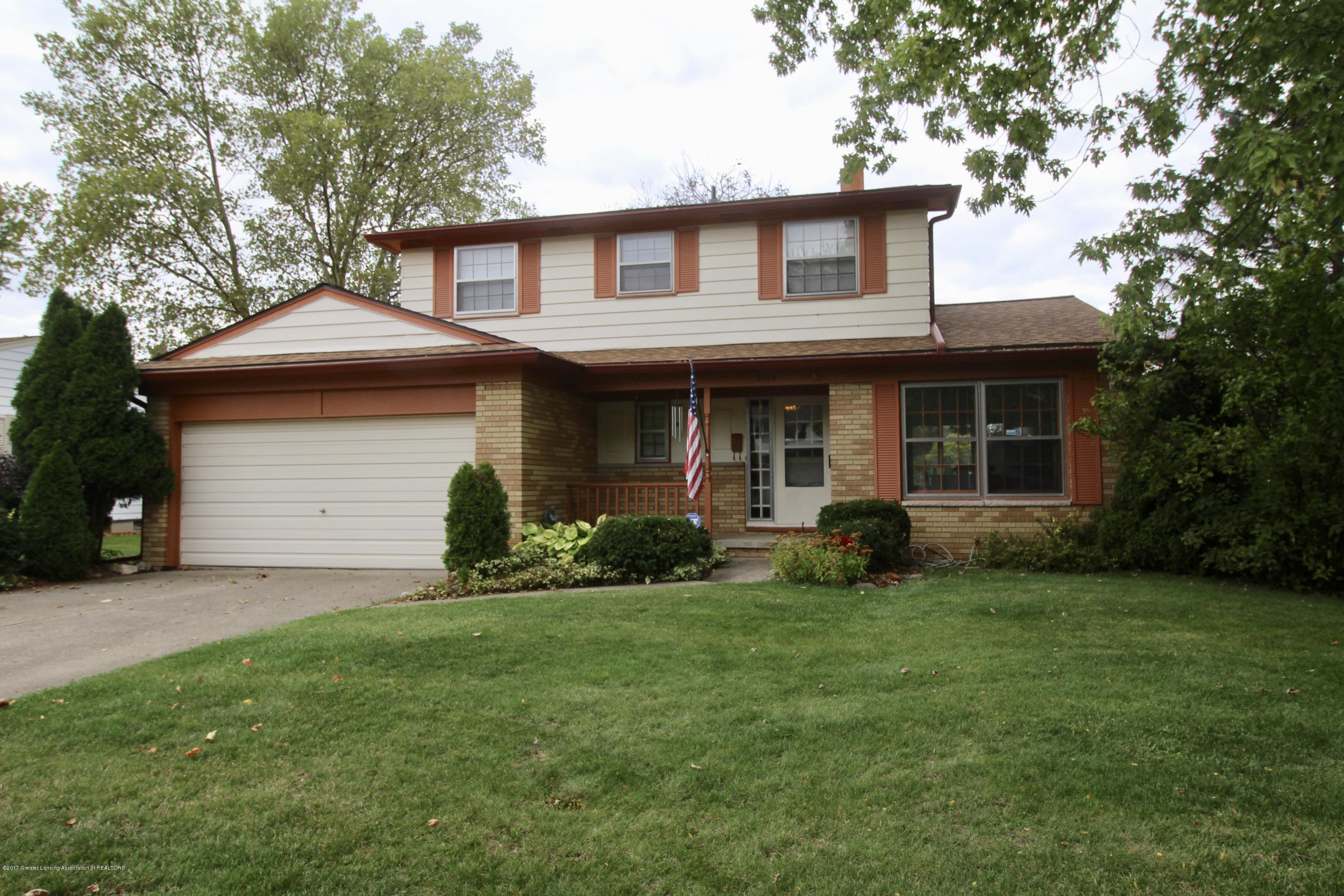 2135 Cogswell Dr - front View - 1