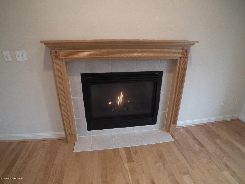 11111 Prestwick Dr - Fireplace - 5