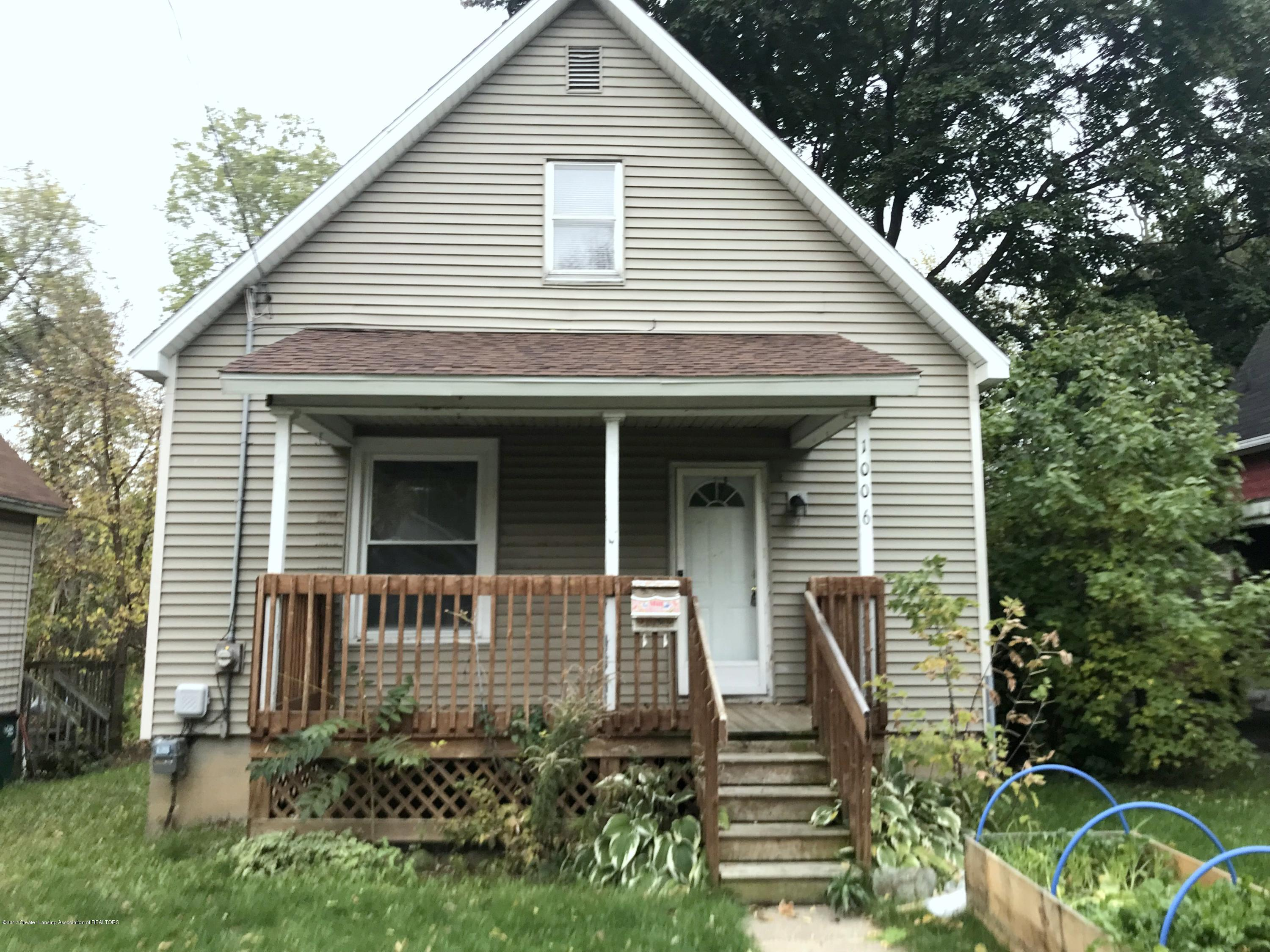 1006 Johnson Ave - Front - 1
