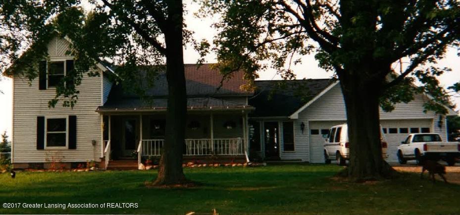 3250 Strange Hwy - Front of Home - 1