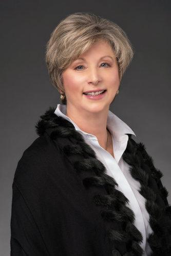 Deborah Federau agent image