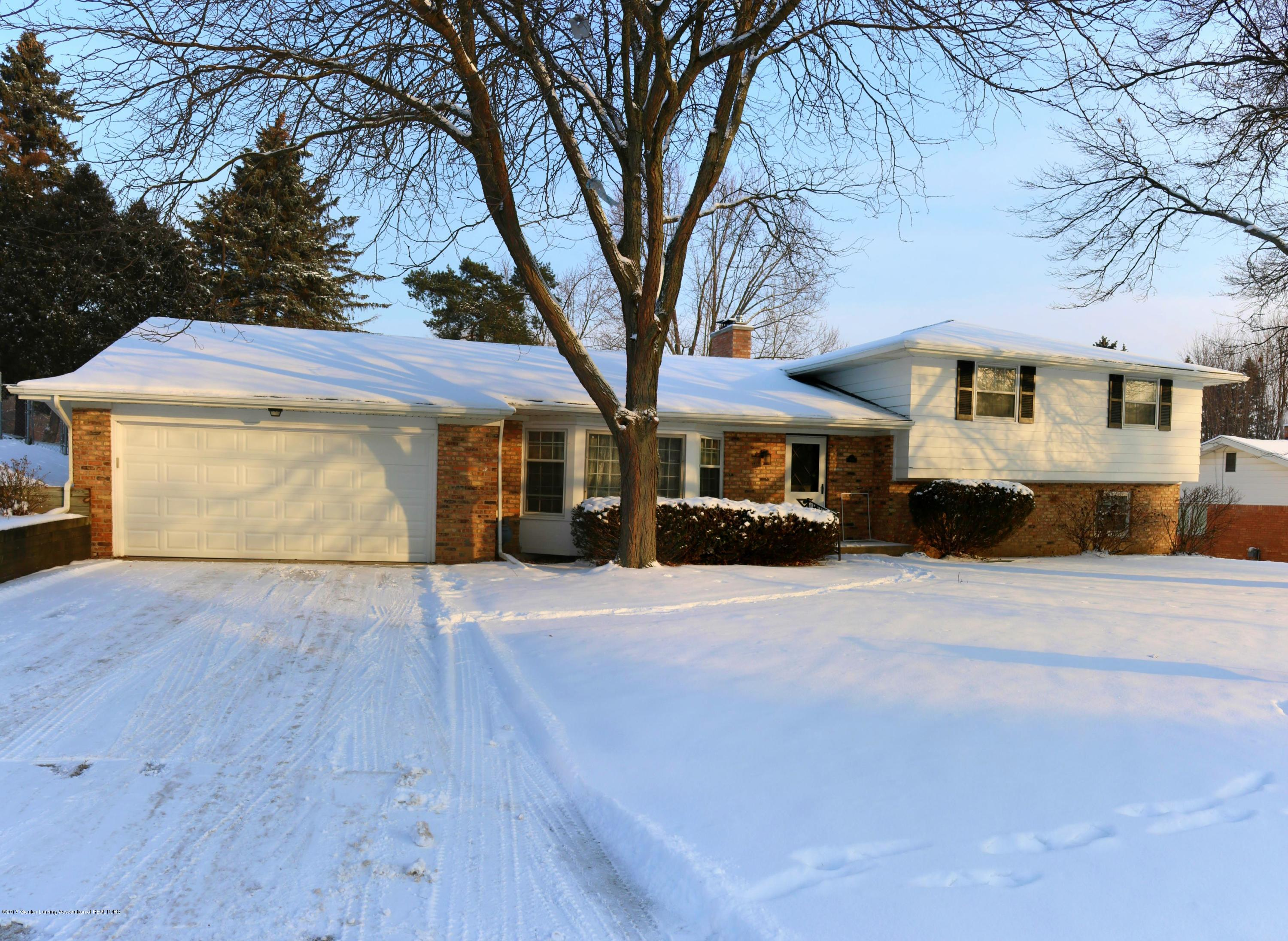 4014 Marmoor Dr - Front - 28