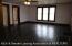 Original hardwood floors and woodwork
