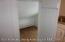 Extra storage in 2nd level kitchen