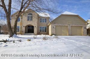 6443 ISLAND LAKE | EAST LANSING