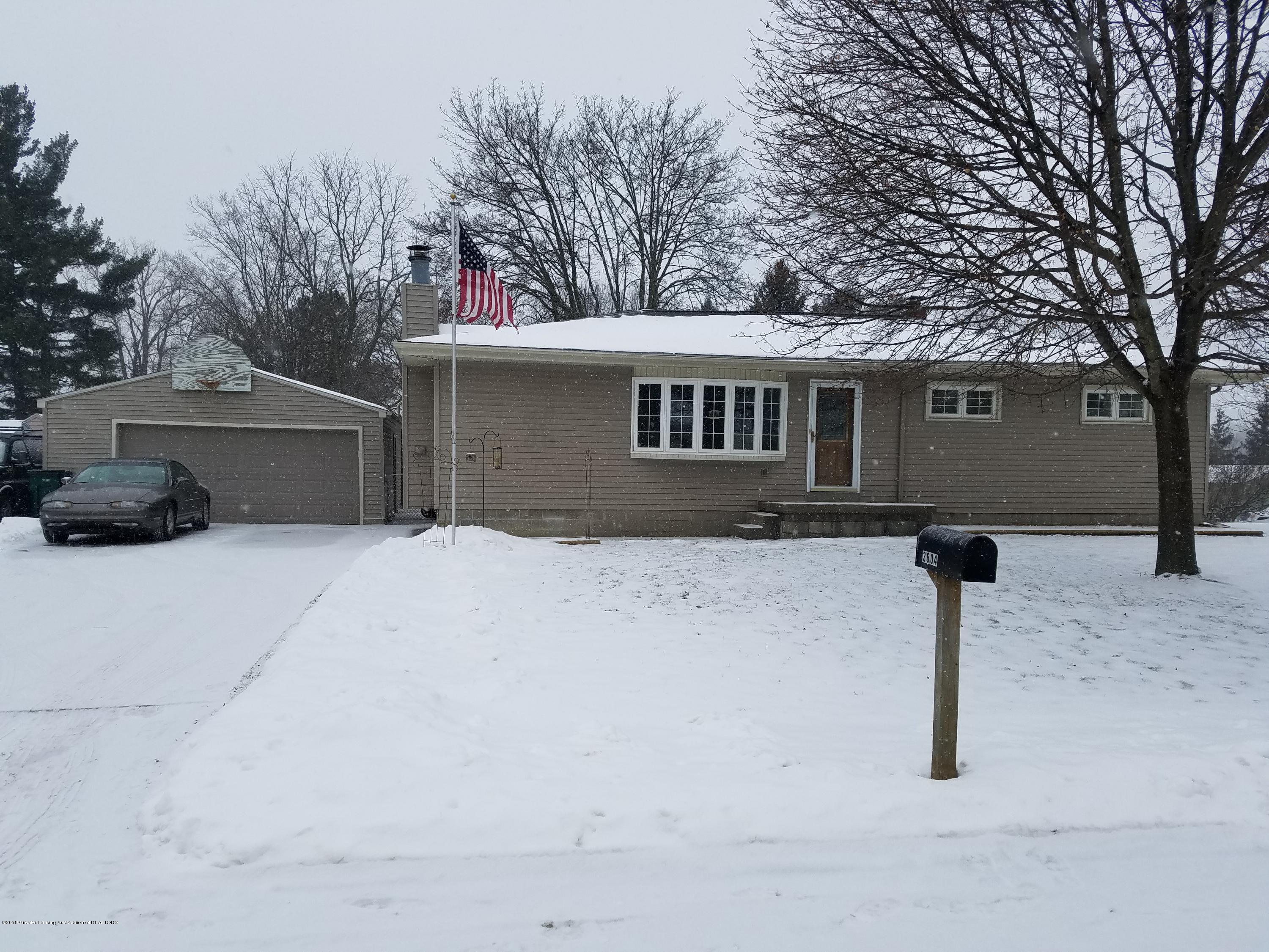 3604 Ruth Ave - Front - 1