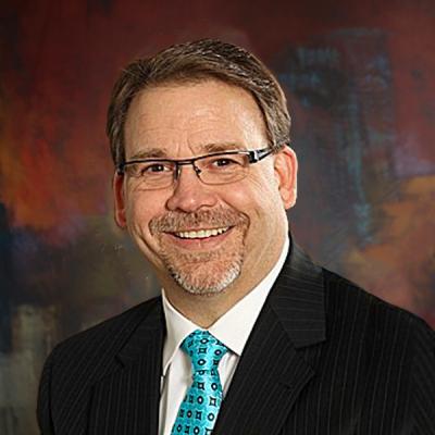 Gary Naeyaert agent image
