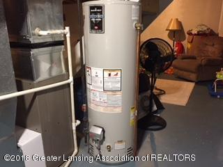 1523 Jacqueline Dr - Water Heater - 35