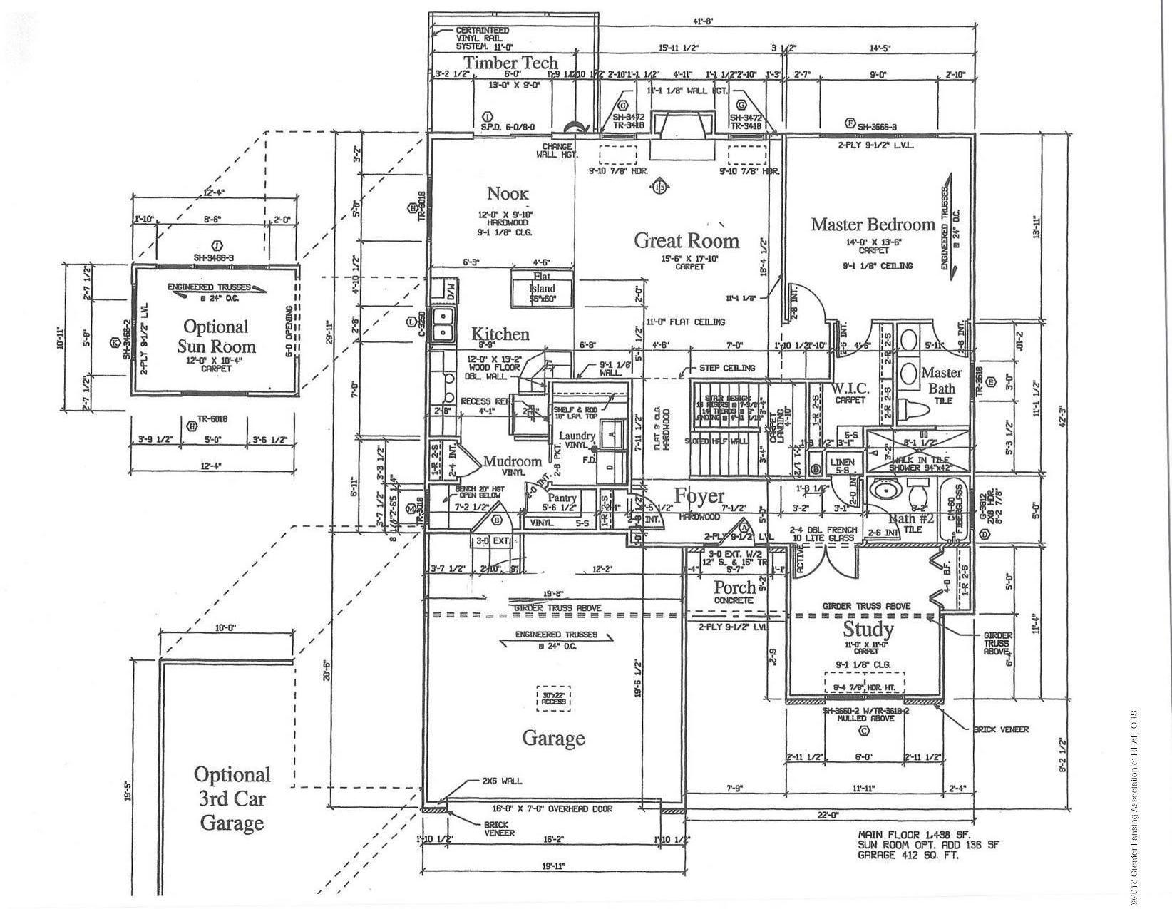 2429 Turning Leaf Lane 4 - First Floor - 10