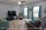 Wonderful Living Room. 9' ceilings with tons of natural light, neutral décor and ready for you! All furniture is negotiable except for couch and 2 LR chairs.
