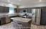 Wonderful kitchen! Perfect layout for entertaining!