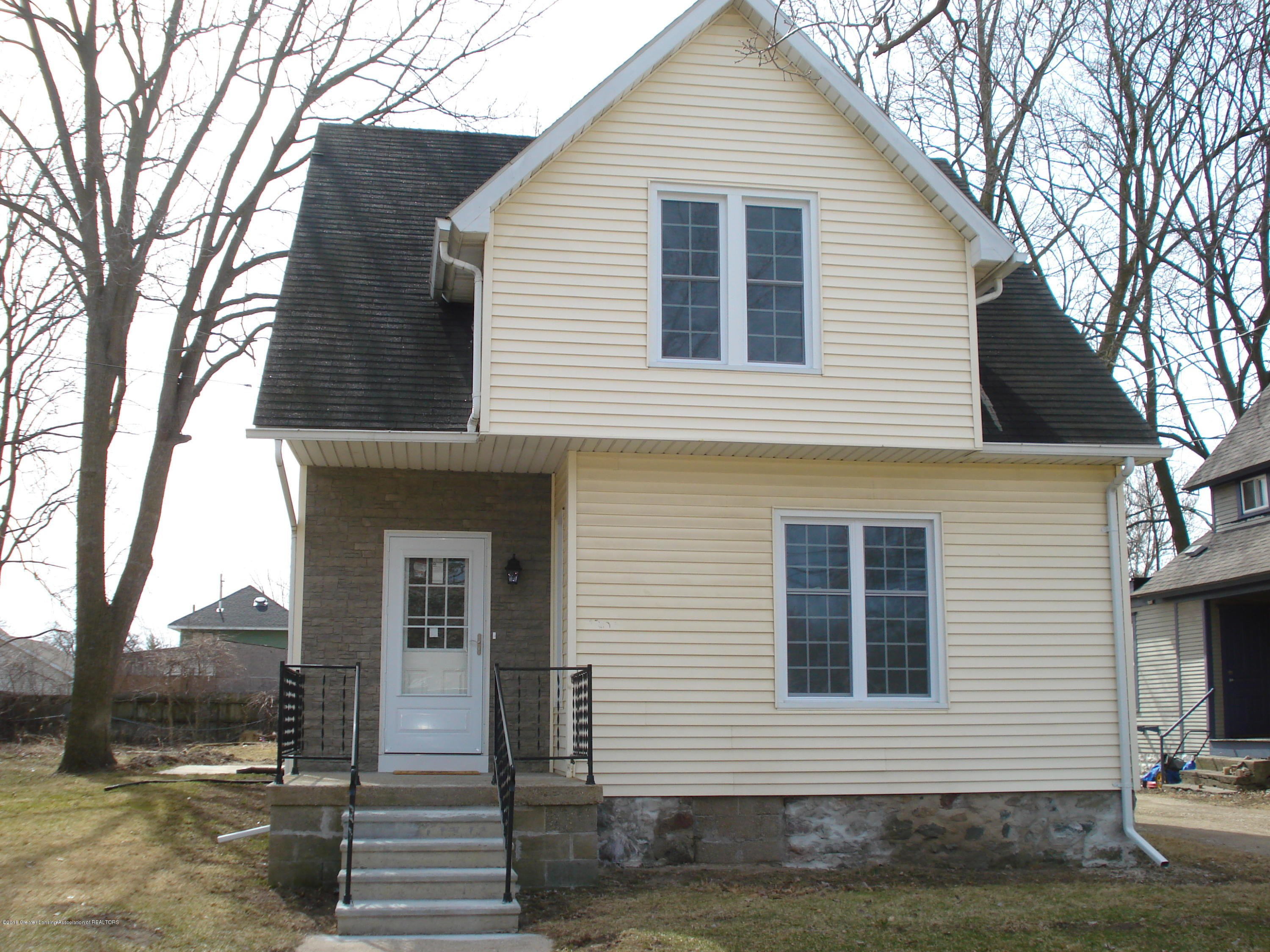 1303 W Michigan Ave - Front of Home - 1