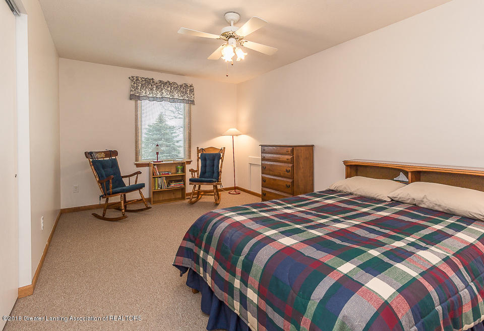 4980 S Francis Rd - Bedroom 2 - 14
