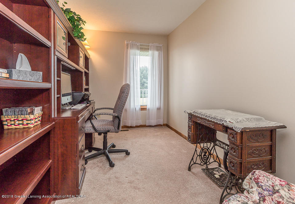 4980 S Francis Rd - Office - 10