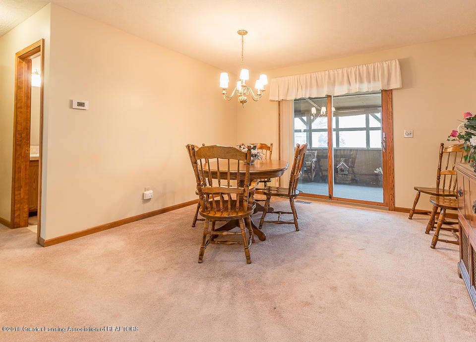 4980 S Francis Rd - Dining area - 6