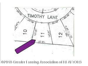 5521 Timothy Ln - Aerial - 1