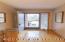 Oak Flooring in formal entry