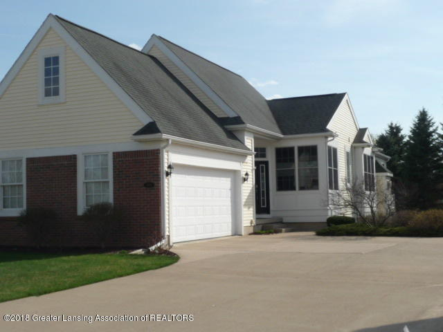 7464 Cabot Ct 9 - Front - 1