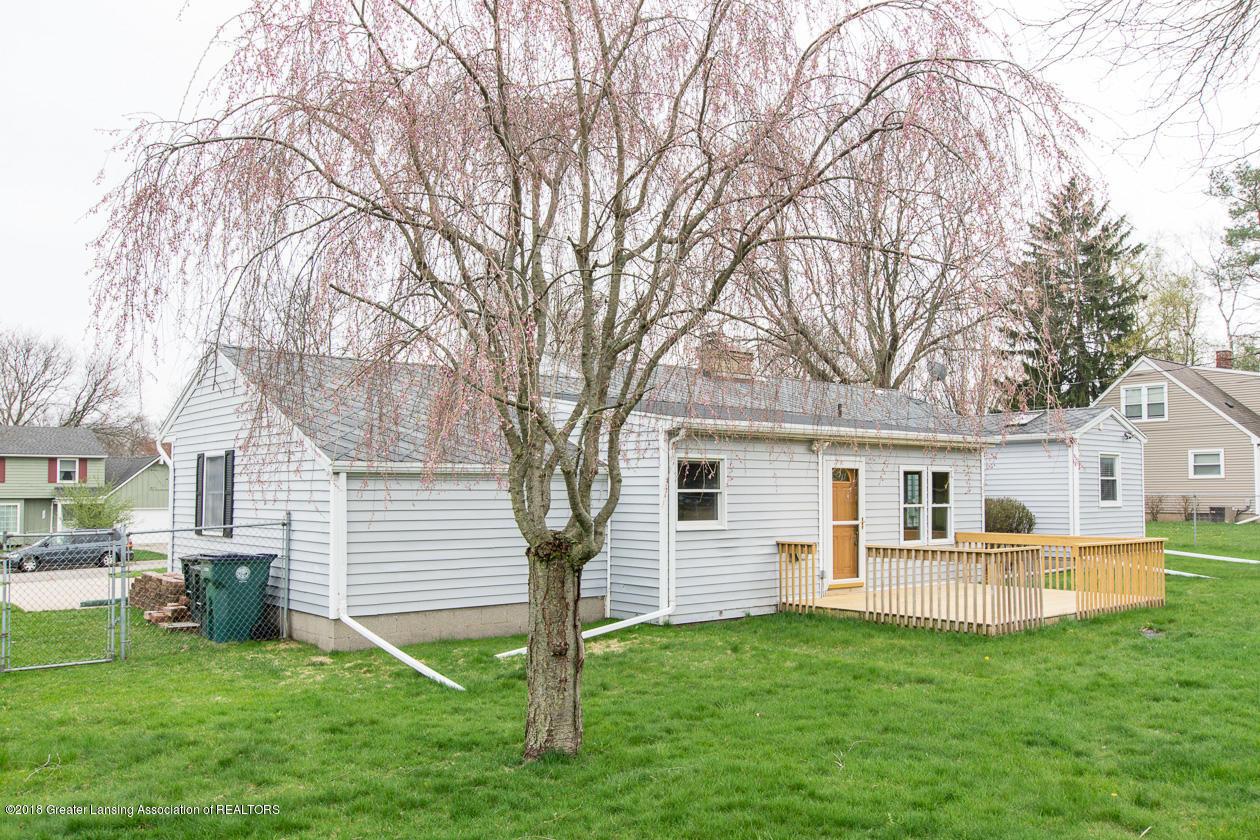 1441 Glenhaven Ave - 33 - 1441 Glenhaven Ave East Lansing - M - 33