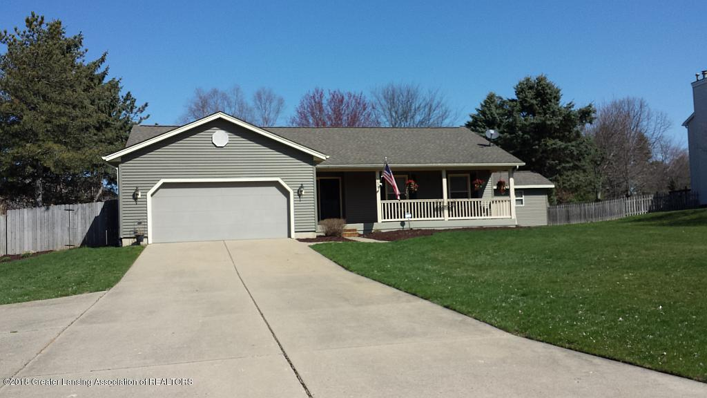 739 Tanbark Dr - House_Front - 1