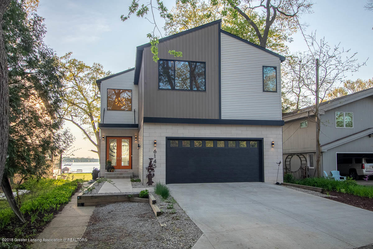 6145 Cottage Dr - Gorgeous Setting - 1