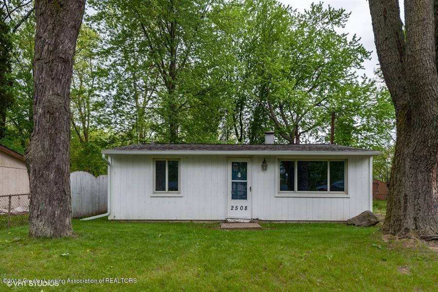 2508 Fielding Dr - FRONT - 1