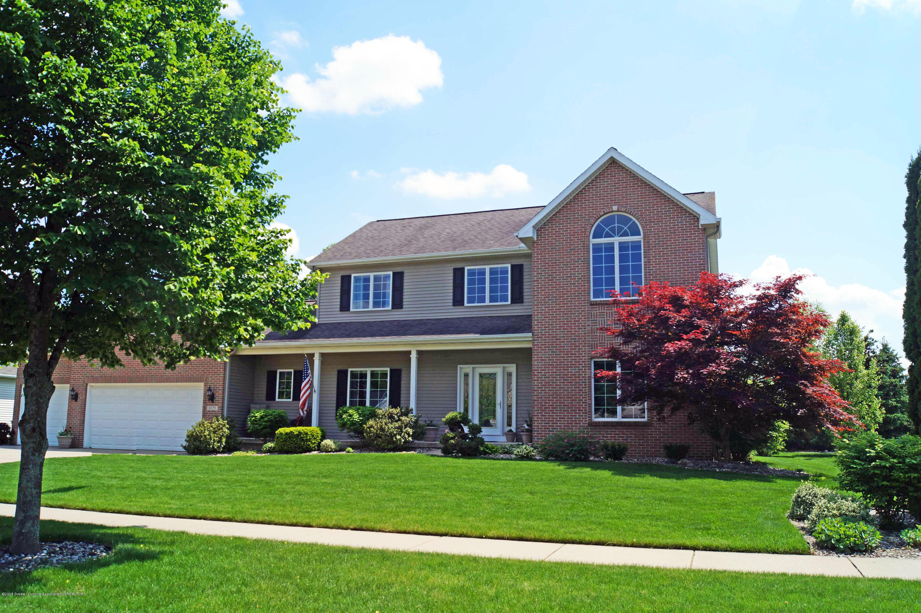 3175 Crofton Dr - FRONT - 1