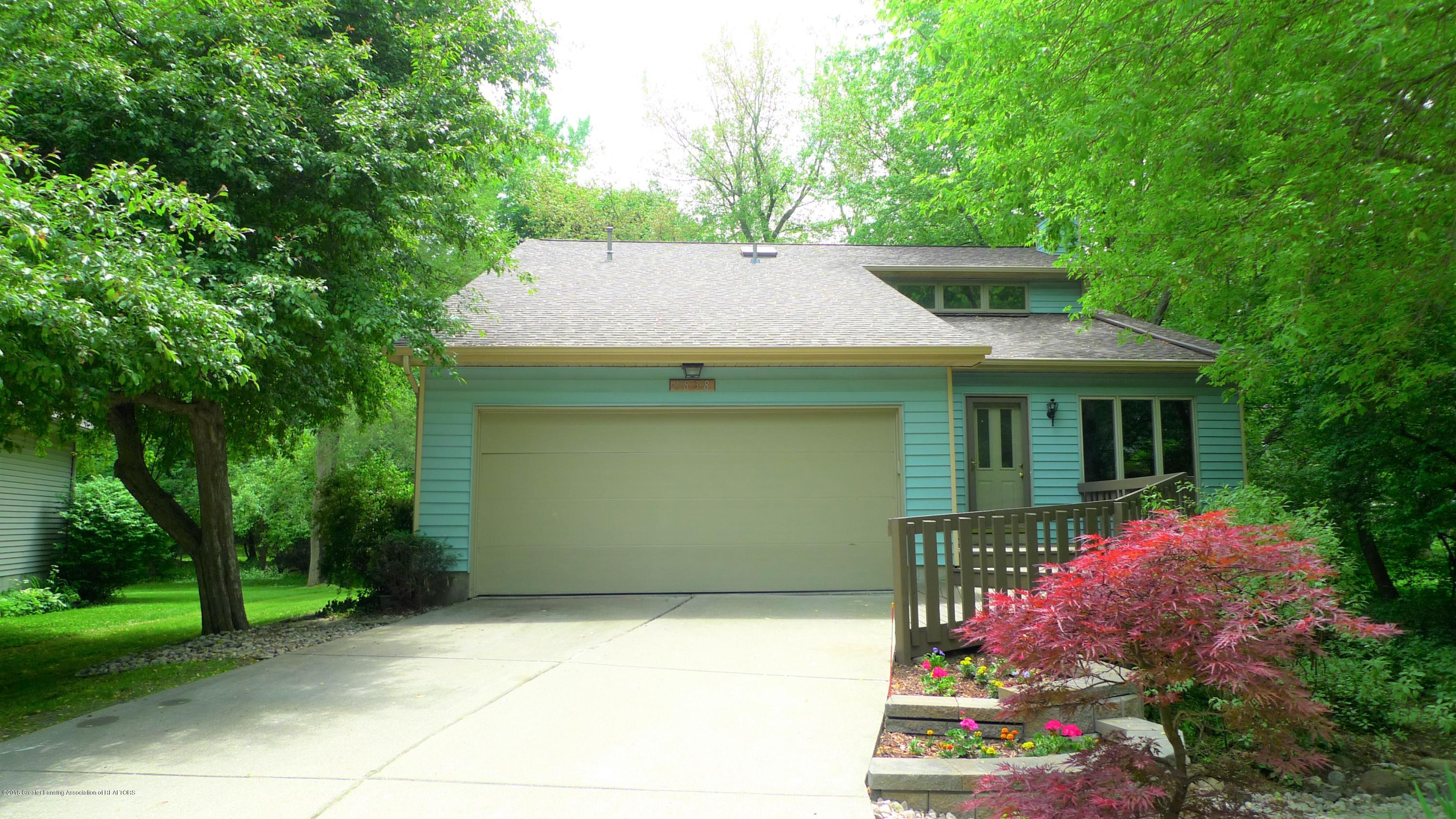 1838 Snyder Rd - Exterior Front - 1