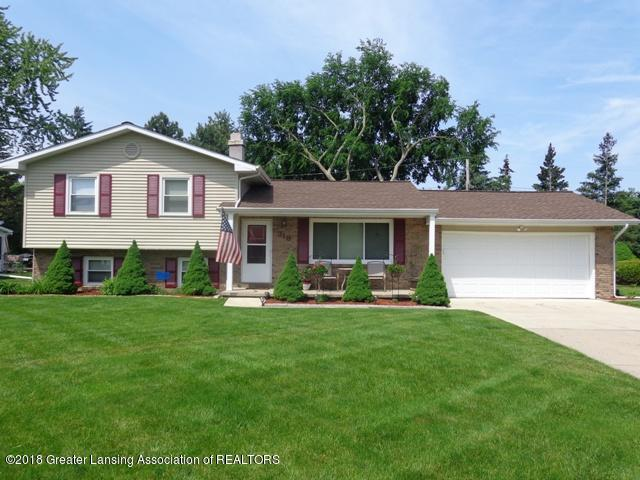 318 Kenway Dr - Front - 1