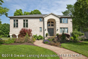 16800 THORNGATE | EAST LANSING