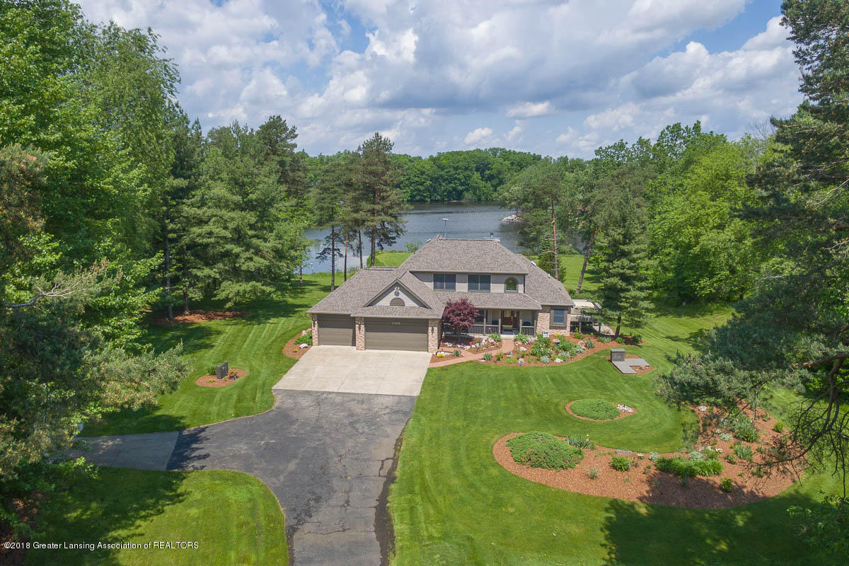 4132 Pine Tree Ln - Riverfront, 2.6 Acres - 1