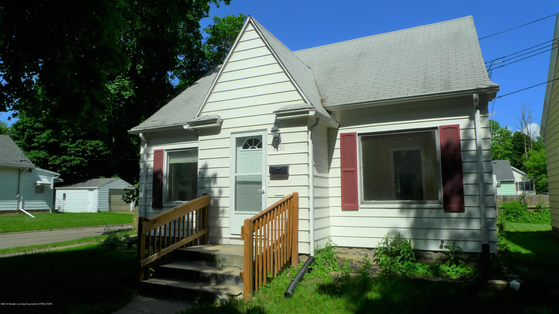 1350 Glenrose Ave - Exterior Front - 1