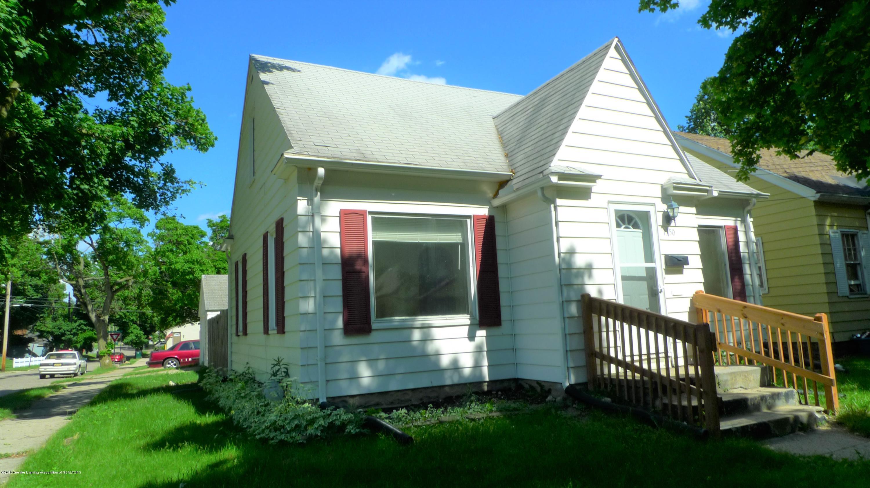 1350 Glenrose Ave - Exterior Front - 12
