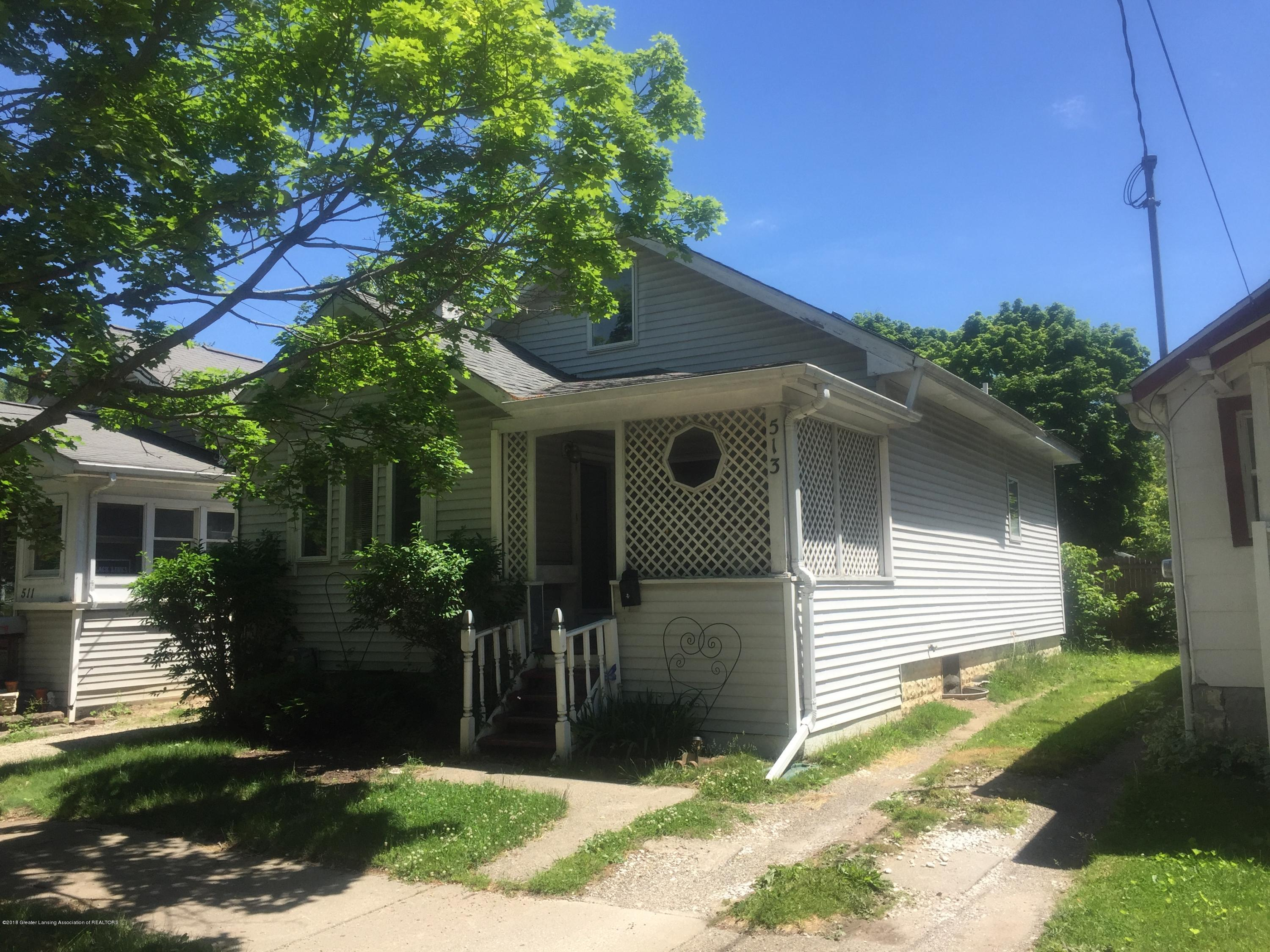 513 S Clemens Ave - FrontExterior2 - 29